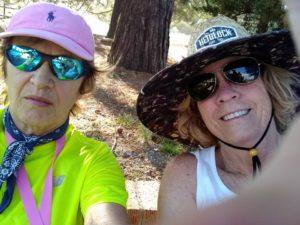 Debbie Flynn & Kay Ledson